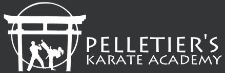 Pelletier's Karate Academy Logo